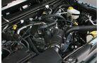 Jeep Motor 2.8 CRD