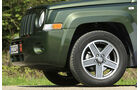 Jeep Patriot 2.0 CRD Limited