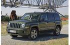 Jeep Patriot Sport 2.4 Eco+