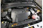 Jeep Renegade 2.0 Multijet Limited, Motor