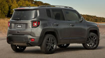 Jeep Renegade 80th Anniversary Edition