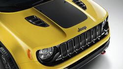 Jeep Renegade Mopar Autosalon Paris 2016
