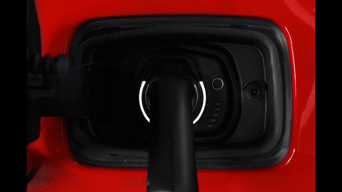 Jeep Renegade PHEV Plug-in Hybrid