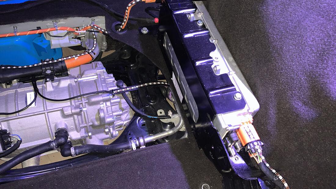 Jeep Renegade Plugin-Hybrid PHEV 2020