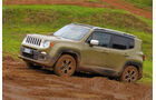 Jeep Renegade, ams 2414, Leserfahraktion