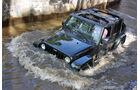 Jeep Wrangler, 2011