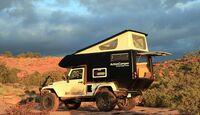 Jeep Wrangler ActionCamper Expeditionsmobil