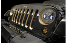 Jeep Wrangler Dragon Peking 2012