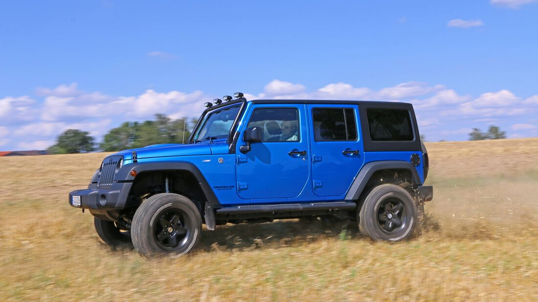 Jeep Wrangler, Gladiator, Renegade Easter Eggs