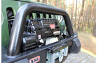 Jeep Wrangler J8 2.8 CRD AAV Taubenreuther