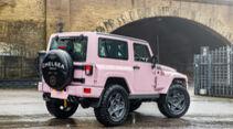Jeep Wrangler Kahn Automobiles