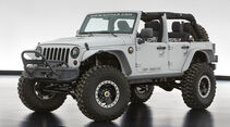 Jeep Wrangler Mopar Recon