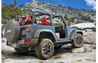 Jeep Wrangler Rubicon 10. Anniversary Europaversion