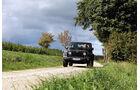Jeep Wrangler Unlimited 3.6 V6