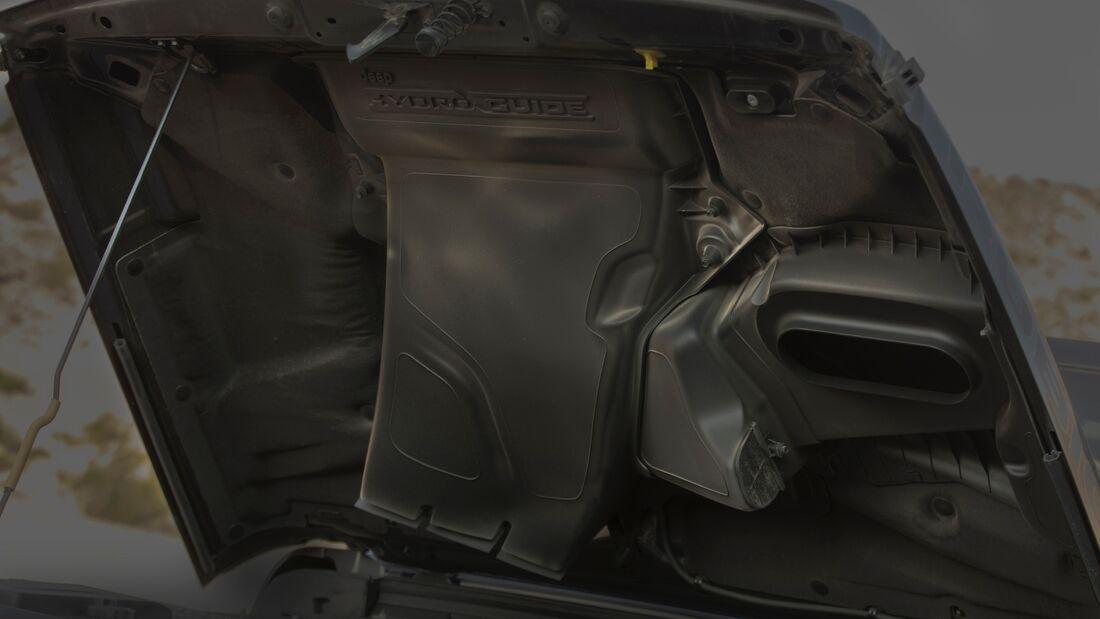 Jeep Wrangler Xtreme Recon Teaser