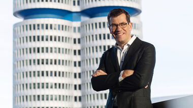 Jens Thiemer BMW AMS Kongress Speaker 2020