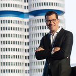 Jens Thiemer BMW AMS Kongress Speaker 2020