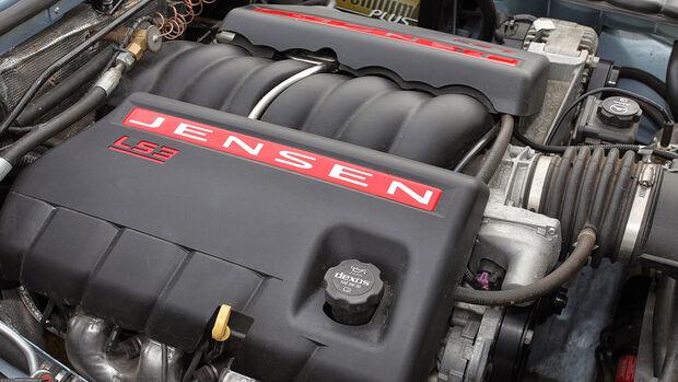 Jensen Interceptor R