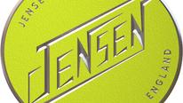 Jensen Logo