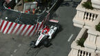 Jenson Button - BAR Honda - GP Monaco
