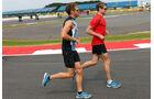 Jenson Button - Formel 1 - GP England - 27. Juni 2013
