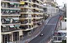 Jenson Button - Formel 1 - GP Monaco - 25. Mai 2013