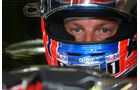 Jenson Button - GP Belgien - 26. August 2011
