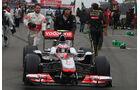 Jenson Button GP Deutschland 2011 Noten