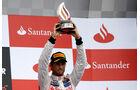 Jenson Button GP Deutschland 2012