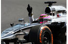 Jenson Button - GP England 2014