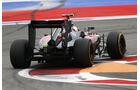 Jenson Button - GP Russland 2015