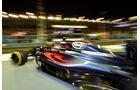 Jenson Button - GP Singapur 2016