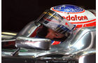 Jenson Button GP Spanien 2011