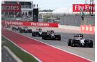 Jenson Button - GP USA 2014
