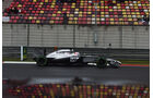 Jenson Button - McLaren - Formel 1 - GP China - Shanghai - 19. April 2014
