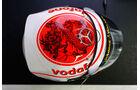 Jenson Button - McLaren - Formel 1 - GP Japan - Suzuka - 6. Oktober 2012