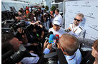 Jenson Button - McLaren - Formel 1 - GP Kanada - Montreal - 6. Juni 2014