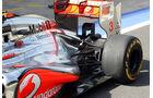 Jenson Button - McLaren - Formel 1 - GP Korea - 12. Oktober 2012