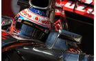 Jenson Button - McLaren - Formel 1 - GP Monaco - 24. Mai 2012
