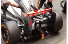 Jenson Button - McLaren - Formel 1 - GP Spanien - 10. Mai 2013
