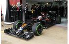 Jenson Button - McLaren - Formel 1-Test - Barcelona - 22. Februar 2016