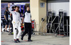 Jenson Button - McLaren - GP Abu Dhabi - 28. November 2015