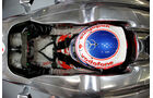 Jenson Button - McLaren - GP Europa - Valencia - Formel 1 - 22. Juni 2012