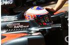 Jenson Button - McLaren - GP Monaco - Formel 1 - 28. Mai 2016