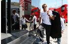 Jenson Button - McLaren - GP Spanien - 10. Mai 2012