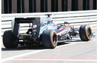 Jenson Button - McLaren-Honda - GP England - Silverstone - Freitag - 3.7.2015