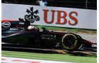 Jenson Button - McLaren-Honda - GP Italien 2015 - Monza
