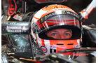 Jenson Button - McLaren-Honda - GP Spanien - Barcelona - Freitag - 8.5.2015