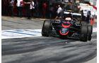 Jenson Button - McLaren-Honda - GP Spanien - Qualifying - Samstag - 9.5.2015