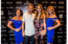 Jenson Button - Party Abu Dhabi - Amber Lounge 2016